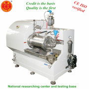 Best Selling Car Paint Bead Mill with CE ISO SGS