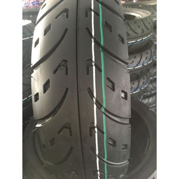 Factory Wholesale Motorcycle Tyre and Tube 130/60-13