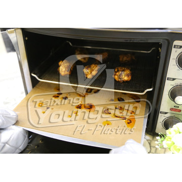 Oven Liners For Electric Ovens