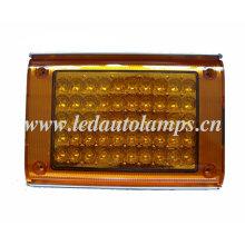Luz de reboque LED 100% impermeável