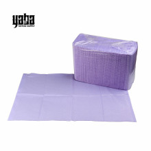 Yaba Tattoo Supply Colourful Disposable Non-woven Home & Shop Cloth Tattoo Clean Table Mat