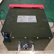 Sistema LiFePO4 da bateria de lítio de 48V 60AH para AGV