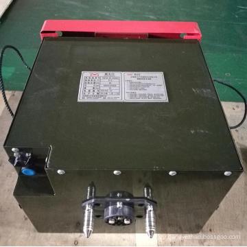 48V 60AH Lithium Batterie LiFePO4 System für AGV