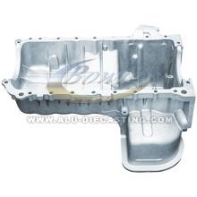 Precision Aluminium Die Casting Auto Gear Box