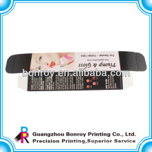 Tube Bottle Packaging Box Printing For Cosmetic