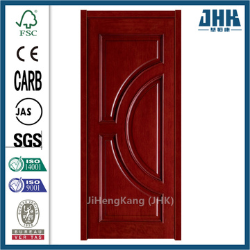 JHK Veneer Moulded Internal Doors Garage Door