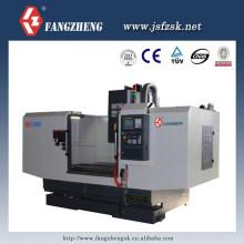 Centro de usinagem de fresagem CNC de corte pesado