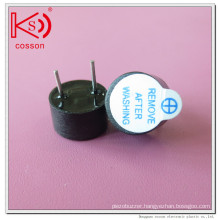 Stable Active Pin Type 09055 Performance Magnetic Buzzer