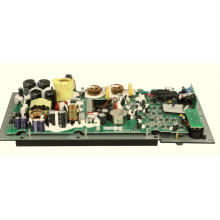 driver information systems electronic assembly