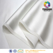 Fashion Poly Satin Fabric For Apparel