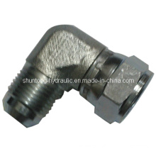 Metric Male 24cone Seal Light Type/Hose Adapter/Hydraulic Fitting