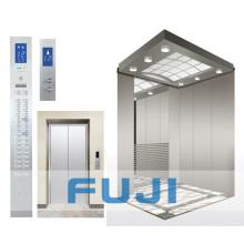 Подъемник пассажирского лифта FUJI (HD-JX12-1)