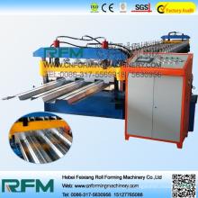 FX wpc decking floor machine