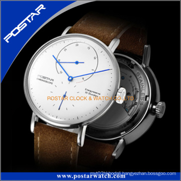 Supply Classic Simple Original Designed Watch for European Watch Market