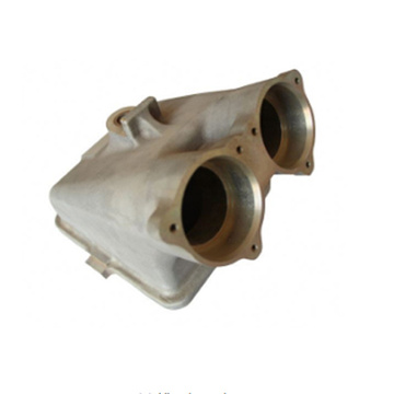 Carcaça de areia dúctil cinzenta do ferro / molde de areia de bronze