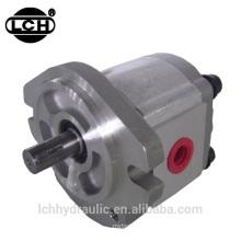 lince hidráulico 6gp da máquina de enchimento da bomba de engrenagem para fabricantes do carregador