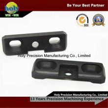 Camera Use CNC Spare Parts Black Anozied CNC Aluminum Parts
