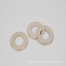Neodymium Cylinder magnet N35, N38
