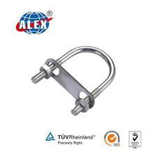 Cable de fijación OEM U Bolt (Jgu)