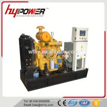 Generador de tipo abierto Weifang 25kva