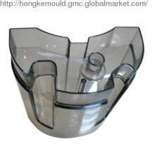 Injeciton plastic small home appliance component