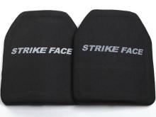 plaques en céramique anti-balles plaques de blindage en céramique plaques balistiques