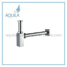 Bathroom Basin Bottle Trap, Outlet Basin Trap, Water Outlet