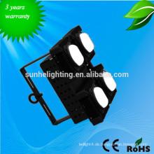 Hohe Leistung hohe helle 50w 150w 200w im Freien geführtes Flutlicht IP67 Flutlicht