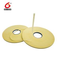 General purpose low adhesive decoration masking tape