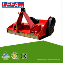 Tondeuse à fléaux Compact Tractor approuvée par Ce Stand pour la vente en gros