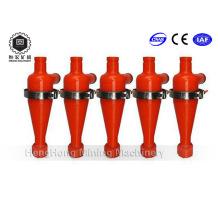 Fx-125 PU Hydrozyklon Separator Maschine für Sand Mineral
