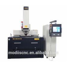 Máquina de erosão por faísca EDM modelo HE100