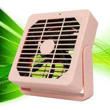 "4"" low watt USB box fan,table fan"