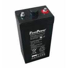 Alarme anti-vol de batterie de réserve 2V200Ah