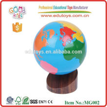 Montessori Spielzeug Geographie Holzkugel Spielzeug