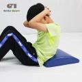 Training Fitness Blue AB Matte Für das Kerntraining
