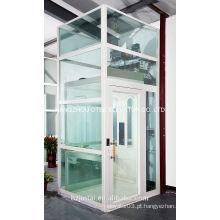 Elevador de casa pequeno confiável da fábrica de elevador de casa profissional