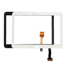 (TOUS les modèles) Pièces de rechange pour tablette Samsung Galaxy Tab 4 10.1 T530 T531 Écran tactile blanc