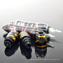 Machine rotative de tatouage silencieuse ultralégère professionnelle TM7096