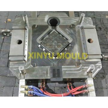 Lighting LED Housing Mould