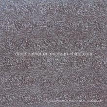 Conception traditonal populaire pour le cuir de sofa (QDL-53209)