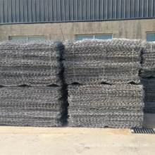 Gabion Mesh with Heavy Hexagonal Wire Mesh