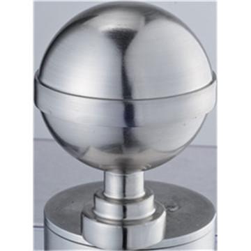 Dualcore-Ball markieren