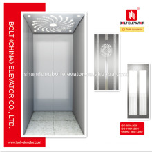 Hairline Stainless Steel Lifts Elevators for the Home Price