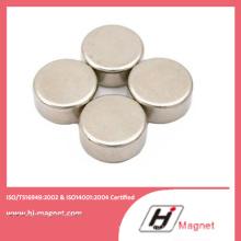 Китай сильный неодимовый магнит производитель бесплатный образец N50 Неодимовый Постоянный магнит