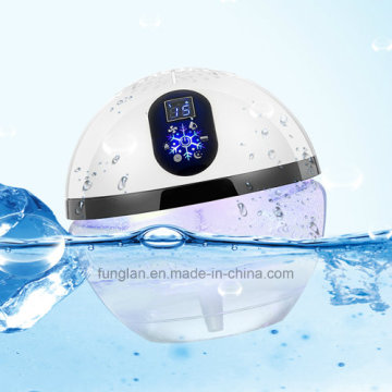 OEM Funglan Aromatic Air Freshener with Colour LED Display