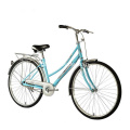 Single Speed ​​City Bicycle for Ladies