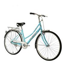 Городской велосипед женщина 26 дюймов дорожных велосипедов
