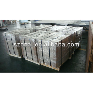 4mm aluminium roofing sheet 6063 t6