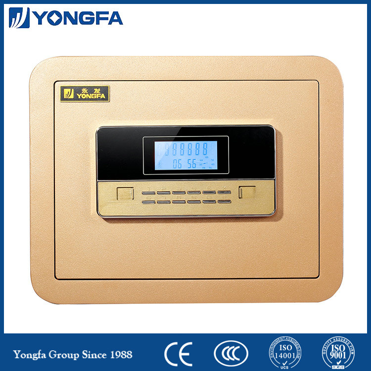 Home electronic safe